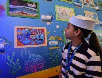 Convocan Semar y el IEEPO al concurso El Niño y la Mar
