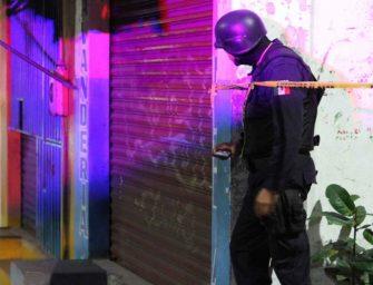 Suman 107 policías asesinados este año; los emboscan, plagian o los atacan mientras comen
