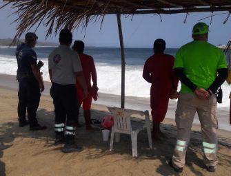 18 rescates y dos decesos saldo de Semana Santa: CEPCO