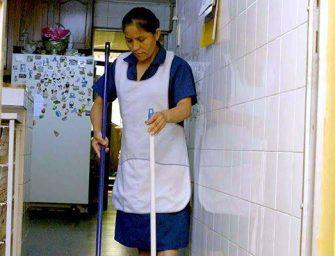 Salario de empleadas del hogar podría ser de hasta $300: Conasami
