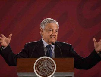 Rechaza López Obrador 80% de solicitudes de viajes al extranjero