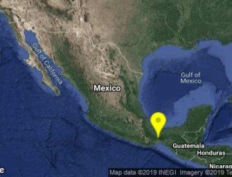 Sin daños por sismo en Istmo de Oaxaca: CEPCO