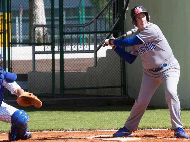 Photo of Estoy listo para conectar un 'home run', responde Meade a AMLO