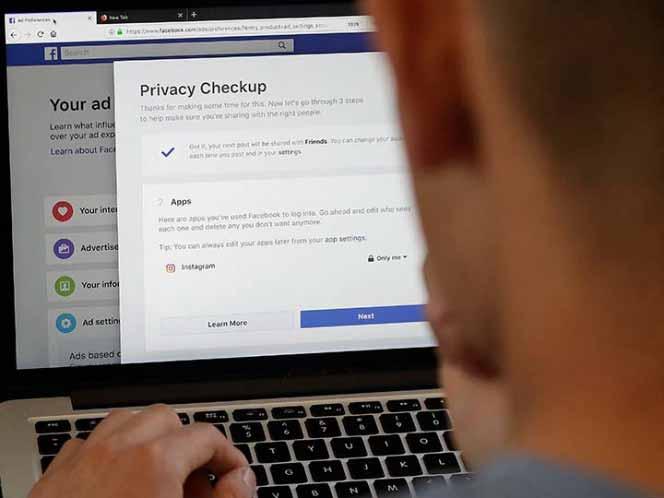 Photo of Modifica Facebook sus normas de privacidad