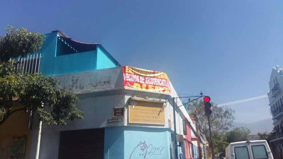 Photo of Vecinos del Centro Histórico piden mayor seguridad