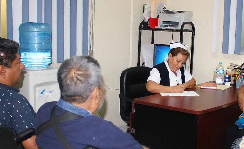 Photo of Otorga Hospital Civil cuidados paliativos