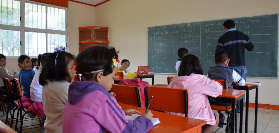 Photo of Laboran el 30 de abril el 97.7% de escuelas públicas de educación básica en Oaxaca