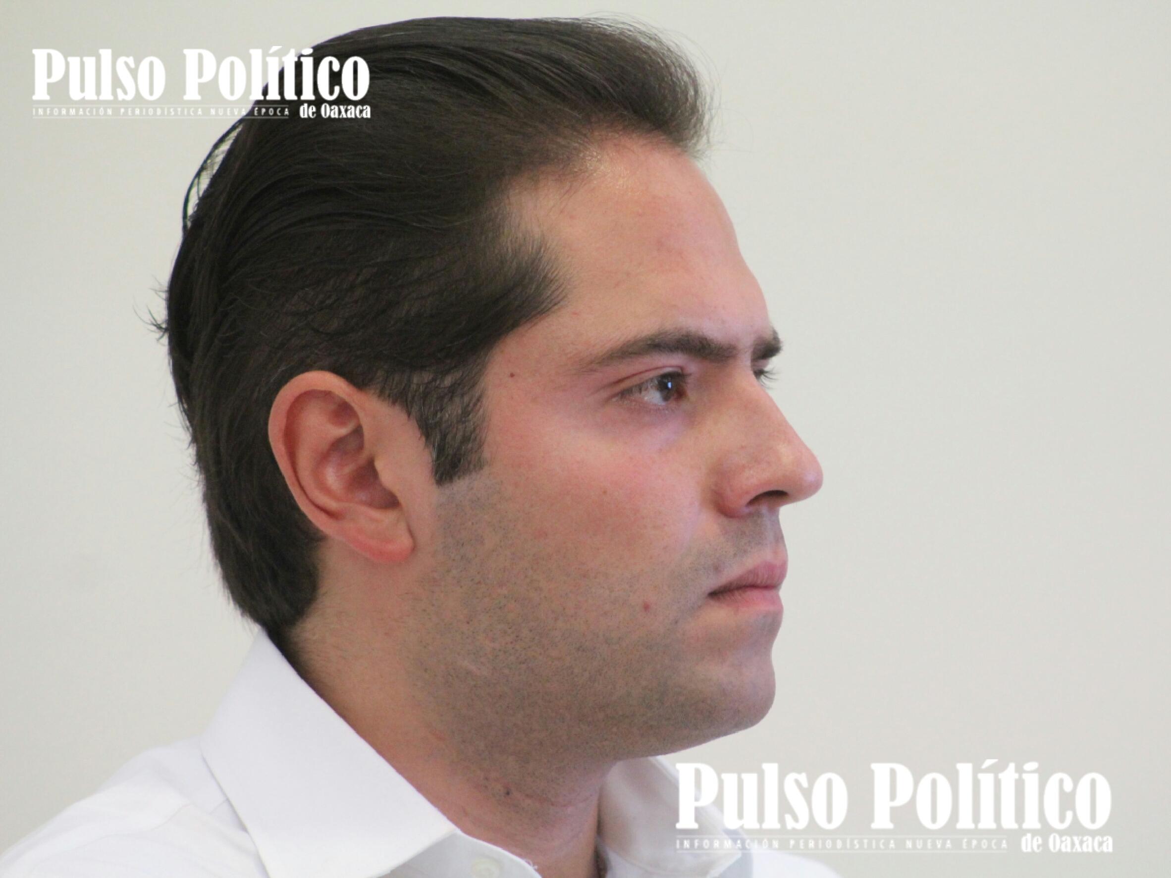Photo of Estamos haciendo una campaña propositiva, escuchamos más de lo que hablamos: Raúl Bolaños Cacho Cué