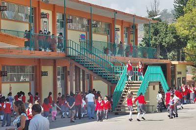 Photo of Padres de familia de Zaachila rechazan protestas de la S-22