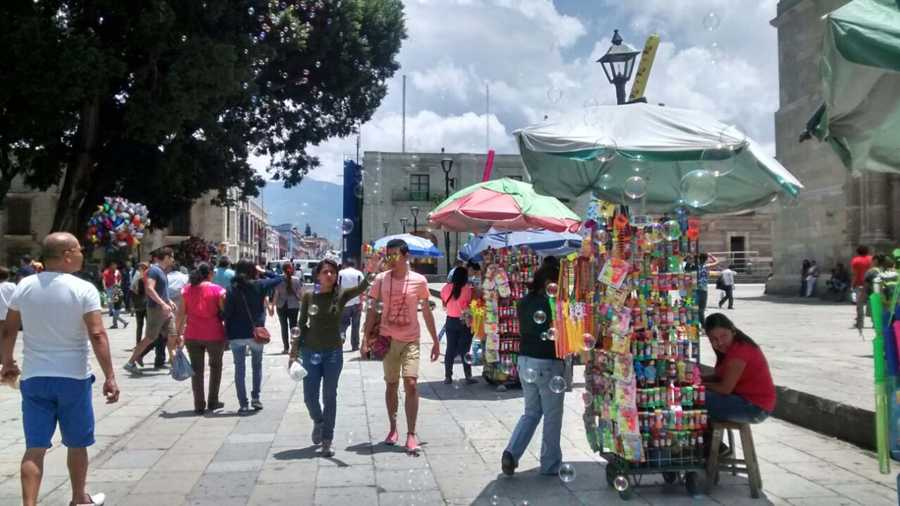 Photo of Declara Segob Emergencia Extraordinaria para 23 municipios de Oaxaca por calor