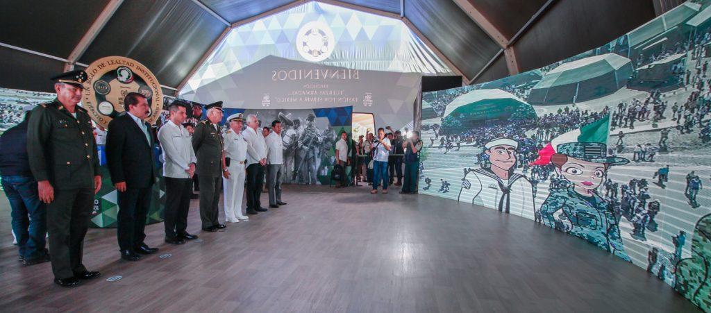 AMH-Exposición militar (9)
