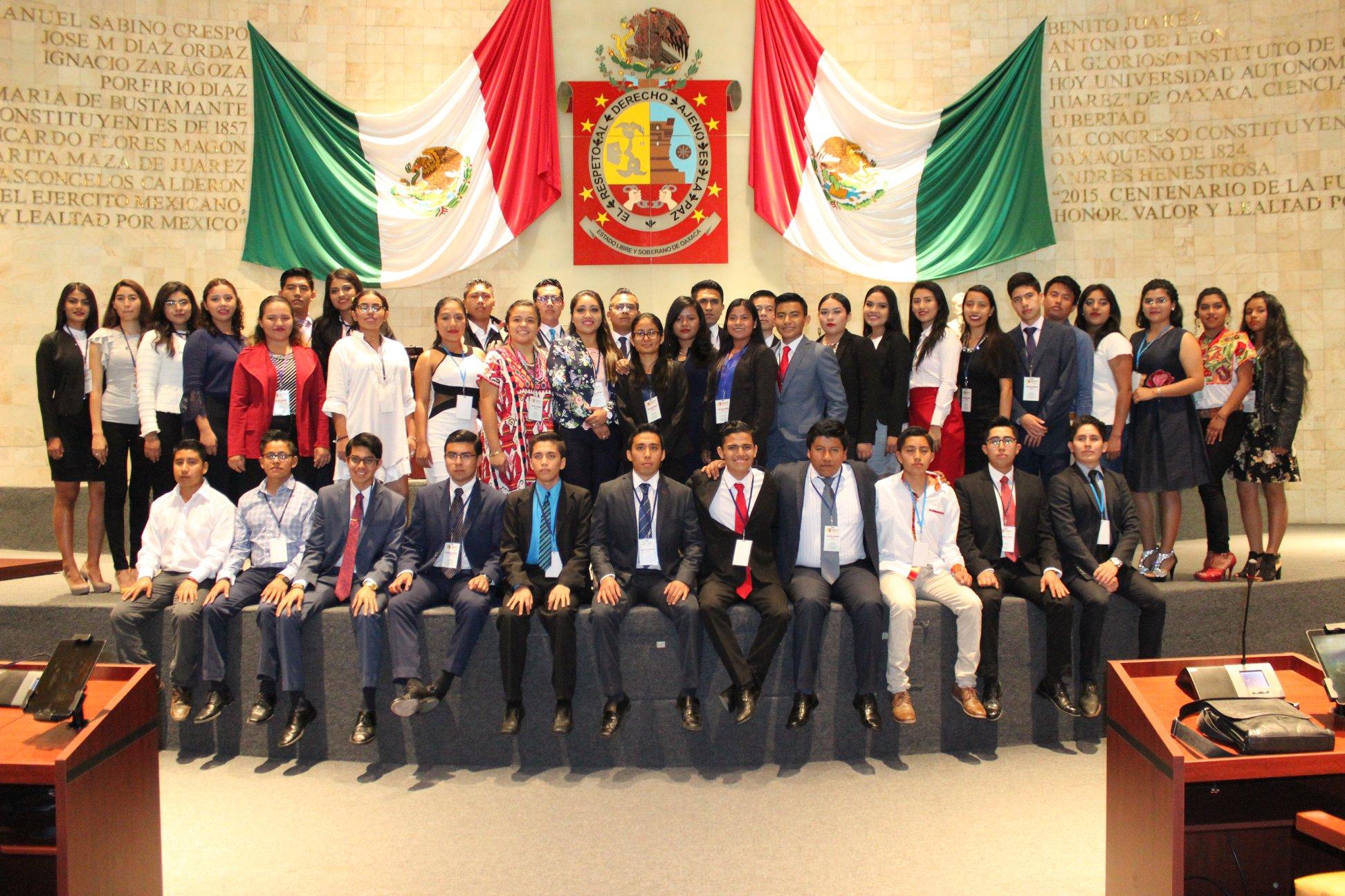 Photo of Inicia trabajos VII Legislatura Juvenil