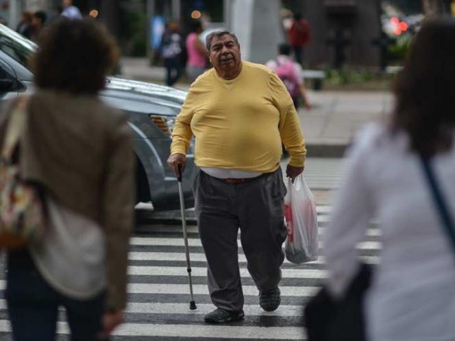 Photo of Revelan que el miedo provoca obesidad en mexicanos
