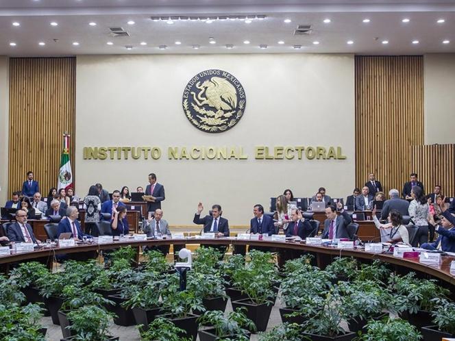 Photo of PRI pide al INE adecuar criterios de multas a los nuevos tiempos