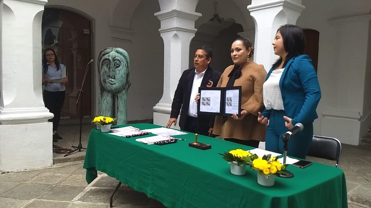 Photo of Emite Correos de México estampilla por el Día del Cartero