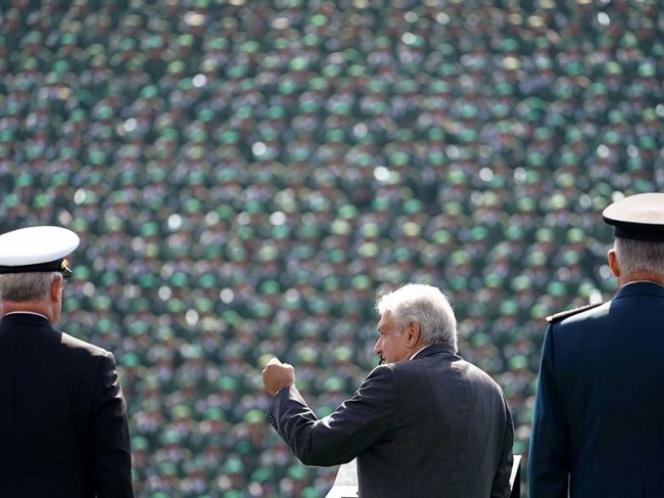 Photo of Senado también abrirá audiencias por Guardia Nacional