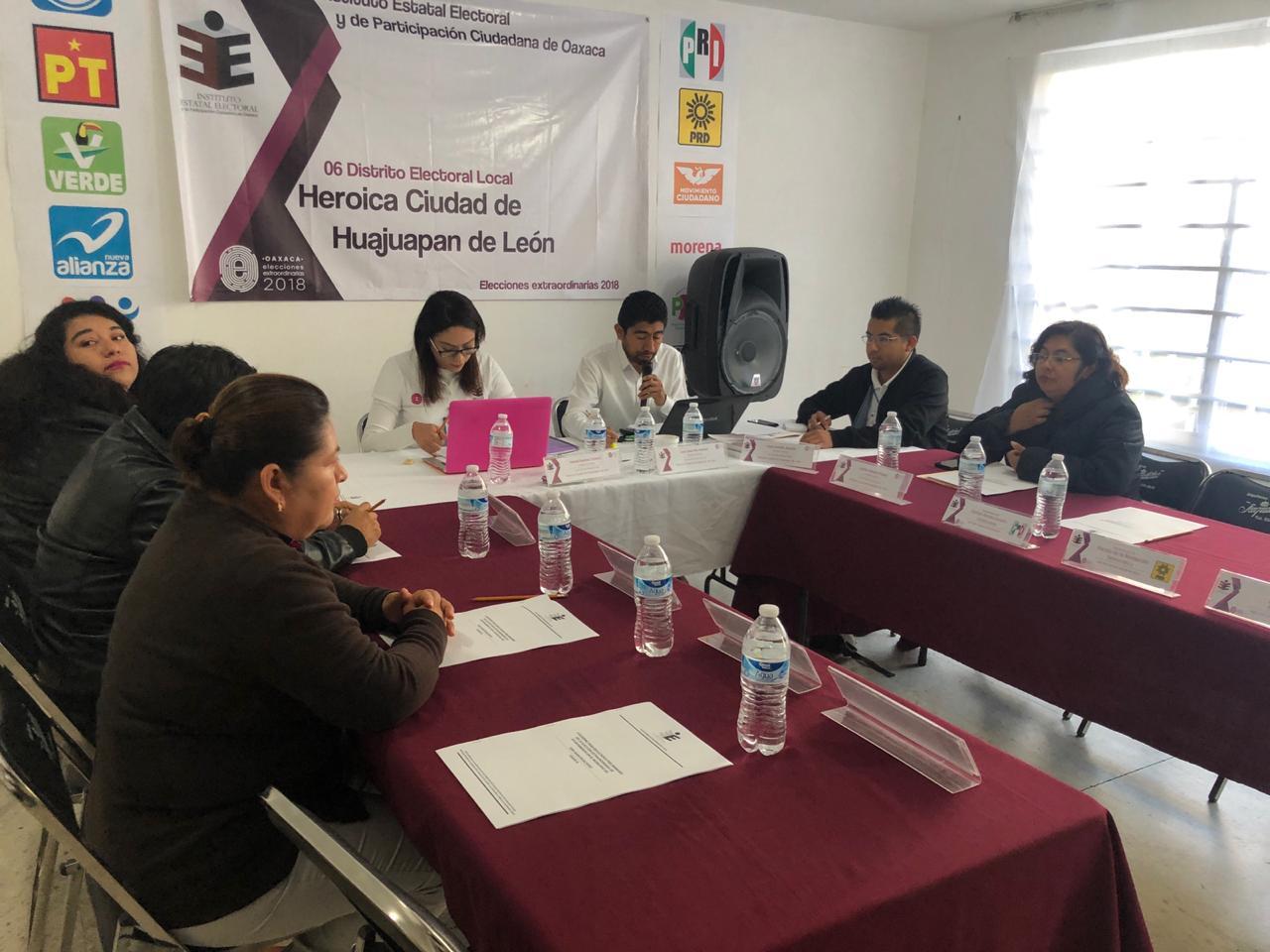 Photo of Concluye cómputo de elección extraordinaria de Ihualtepec