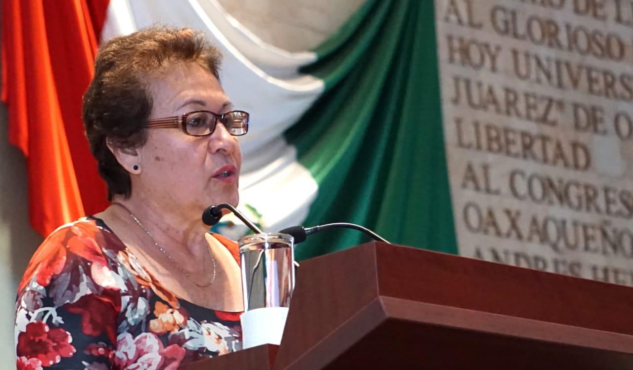 Photo of Pide Delfina Guzmán garantizar los principios de legalidad y seguridad jurídica