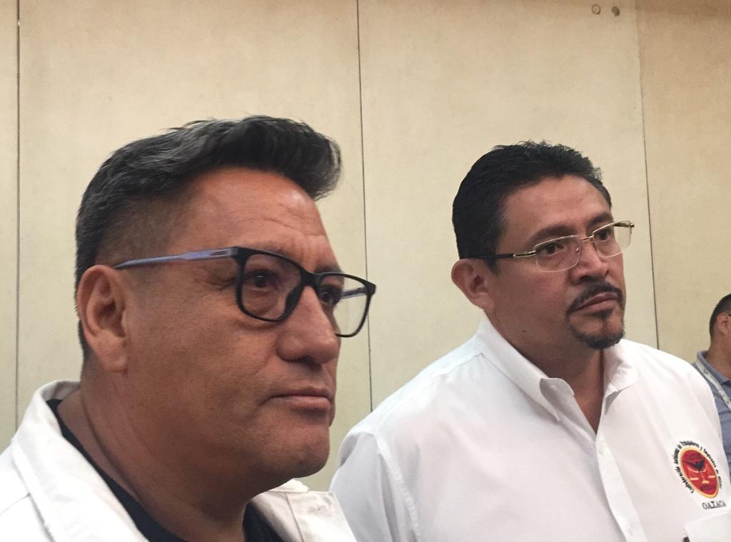 """Photo of """"Los huevos no son al gusto"""", afirma líder de la CATEM y pide a otros sindicatos respetar obras ganadas en la legalidad"""