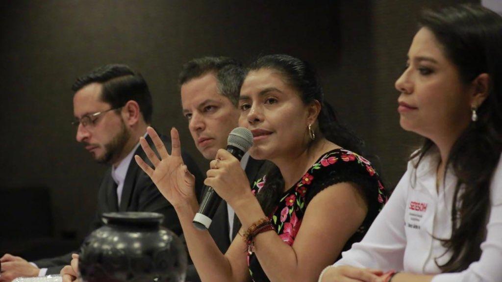 Photo of Ejecutivo del Estado presentará iniciativa para cambiar nombre a la SAI