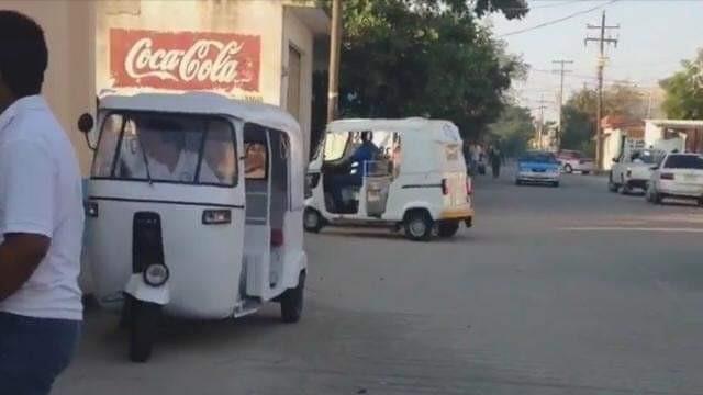 Photo of Aplicará Semovi sanciones a mototaxis ilegales en Pinotepa Nacional