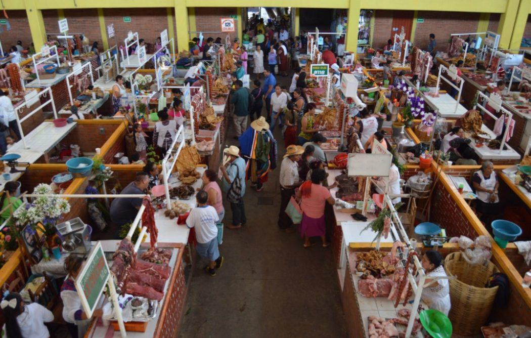 Ofrece Día De Plaza En Zaachila Riqueza Gastronómica Y Cultural De