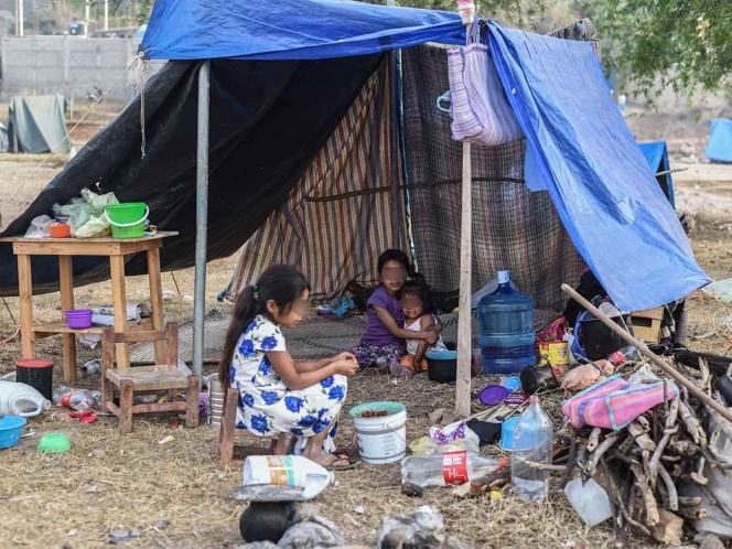 Photo of En México, 51.1% de los niños viven en pobreza: Coneval