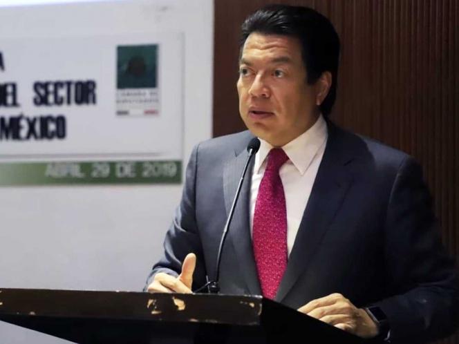 Photo of Prevé Morena 3 extraordinarios para GN, Reforma Educativa…