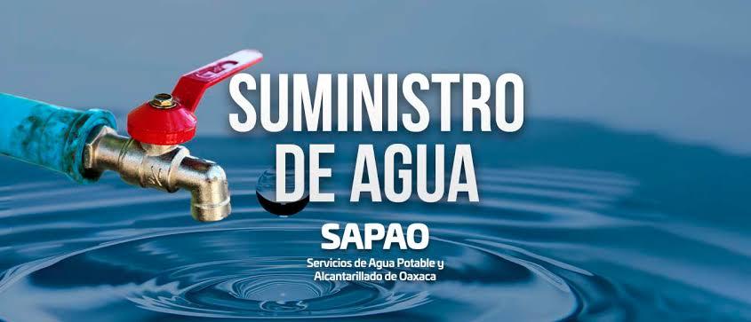 Photo of Consulta el suministro de agua para este lunes 13 de mayo del 2019