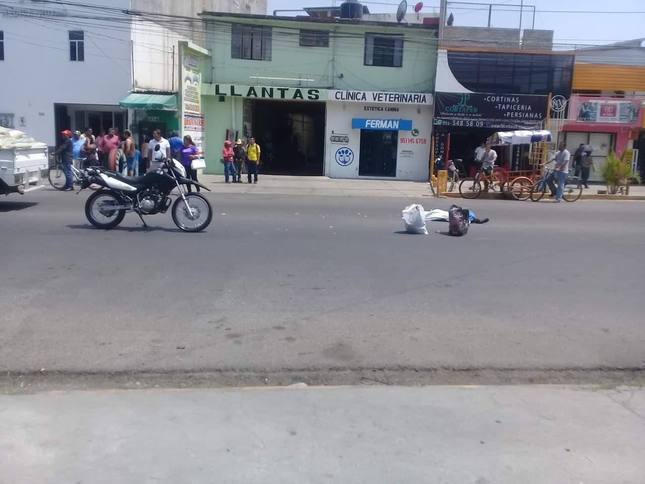 Photo of Muere menor al ser arrollado en Santa Lucía