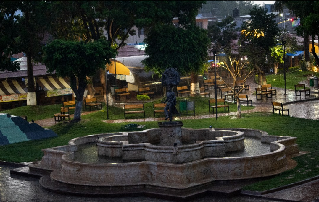 Photo of Emite Municipio de Zaachila recomendaciones por presencia de lluvias