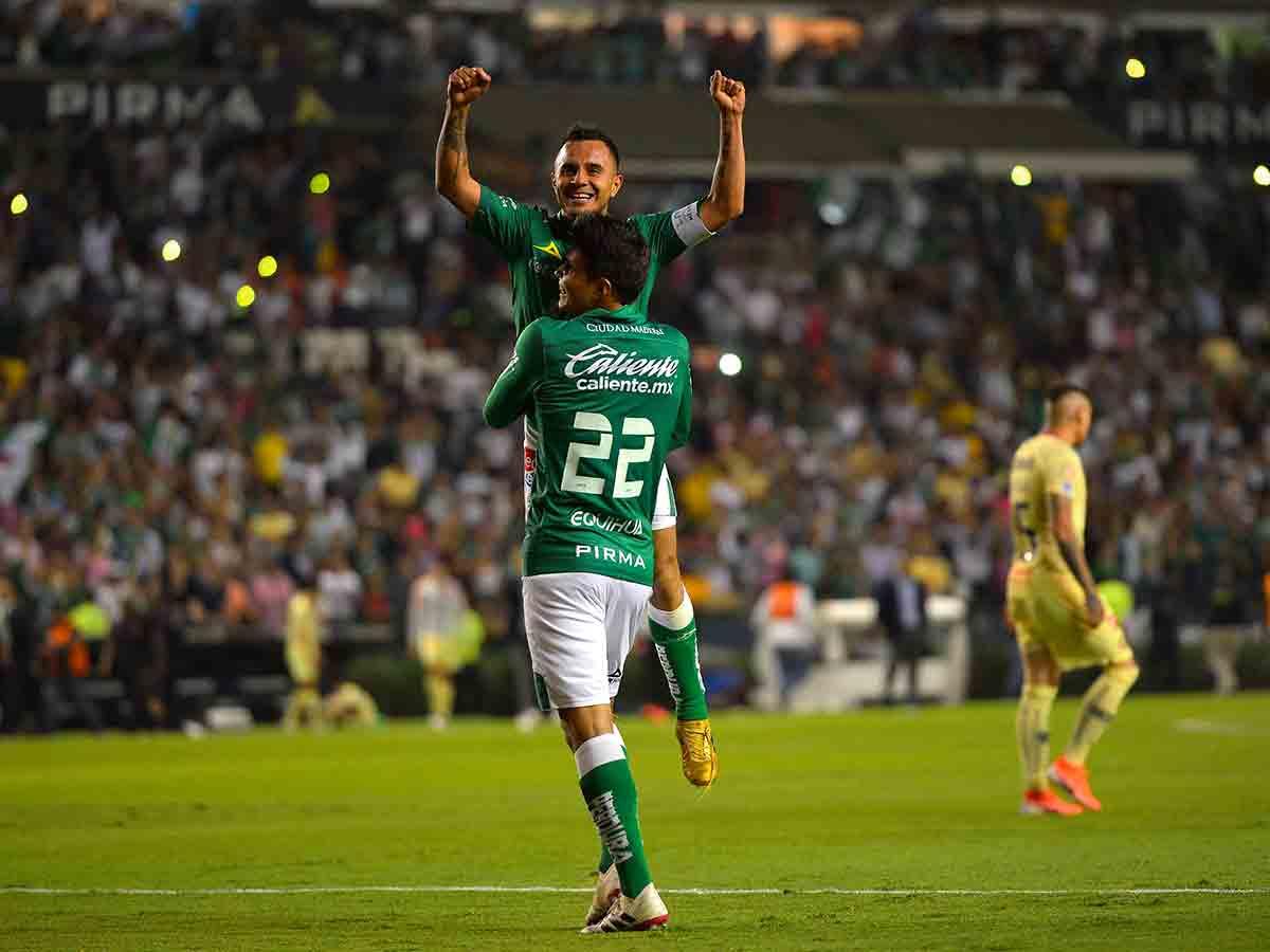 Photo of León cae en casa, pero avanza a la final