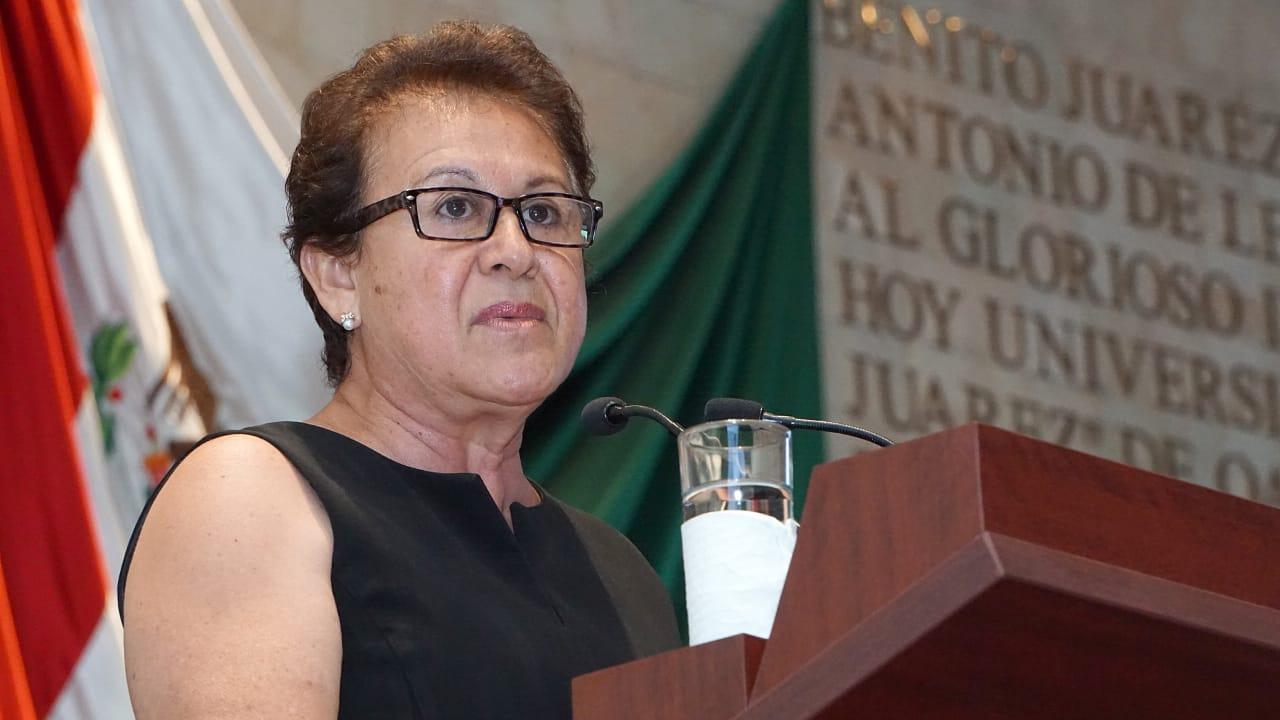 Photo of Con la nueva reforma educativa se garantiza el derecho a la educación: Delfina Guzmán