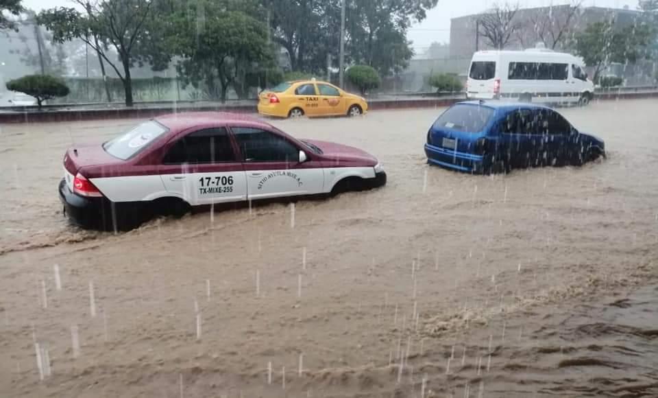 Photo of Por lluvias se mantiene operativo en Oaxaca: CEPCO