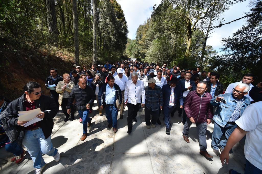 Photo of Tequio, máxima expresión de la cultura solidaria de Oaxaca: AMH