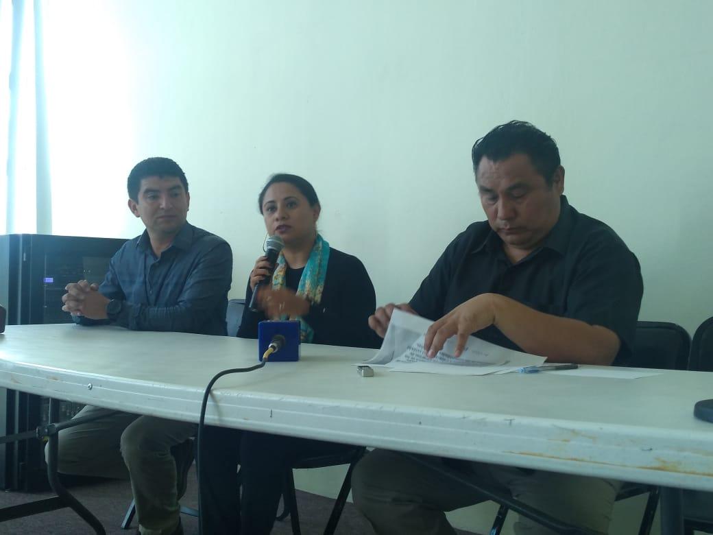 Photo of Realizará el Congreso del Estado y la UTVCO jornada académica en el marco del Día Mundial del Medio Ambiente