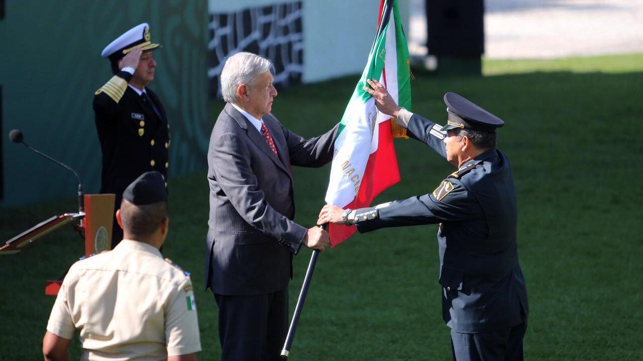 Photo of Oaxaca sumará esfuerzos con la Guardia Nacional: AMH