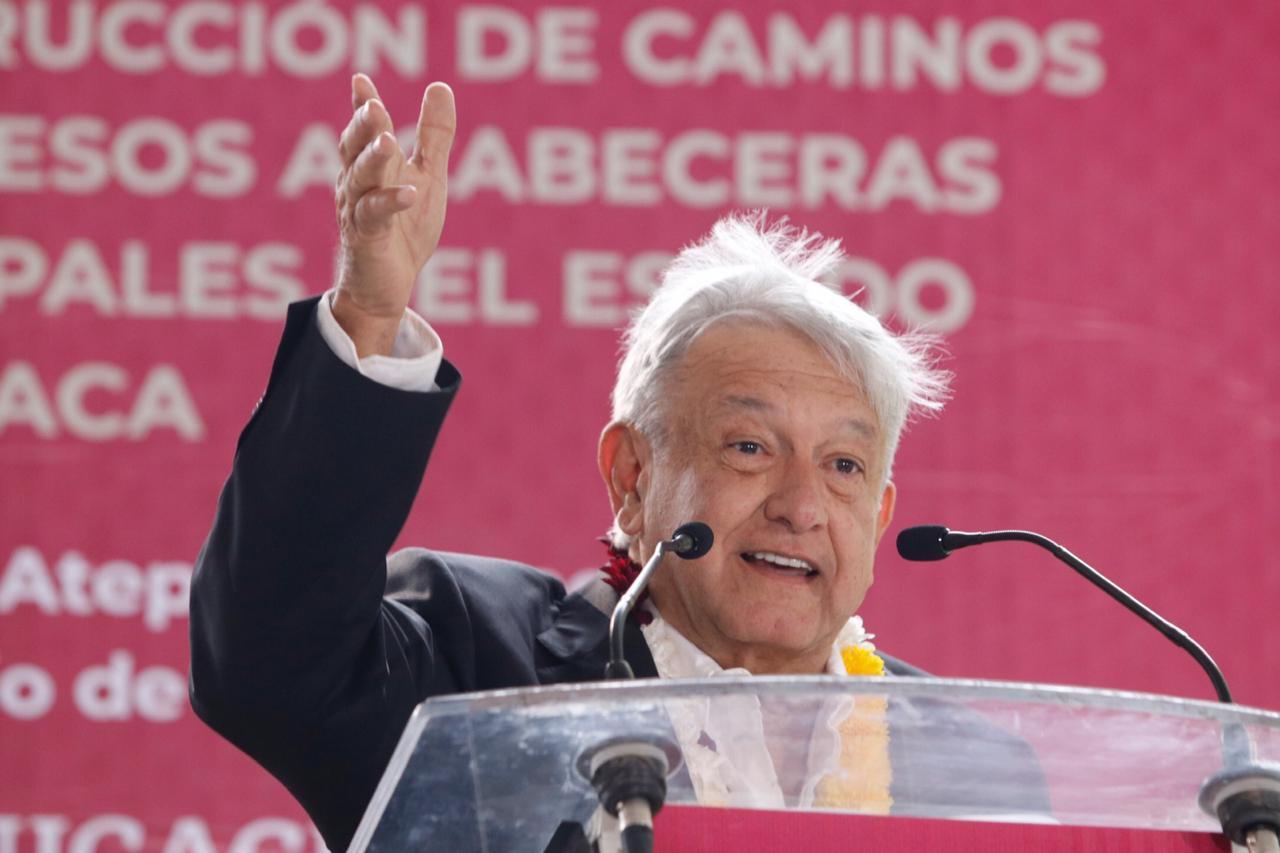 Photo of Este domingo entrará en operación la Guardia Nacional confirma López Obrador