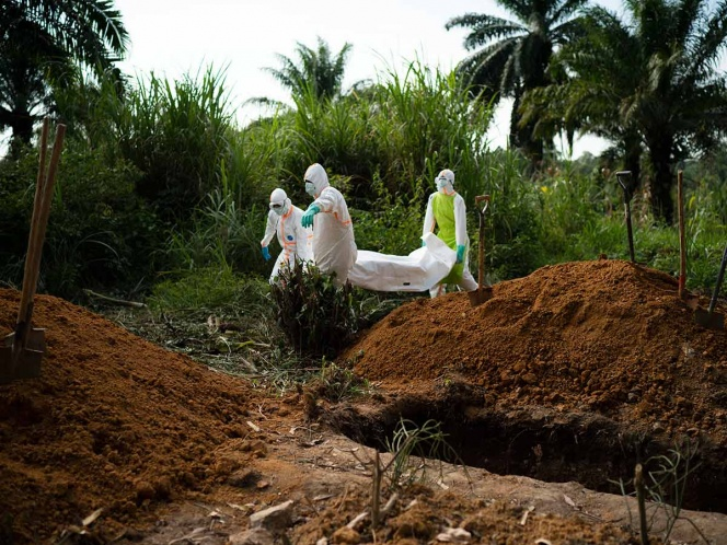 Photo of Epidemia de ébola cumple un año y la crisis empeora