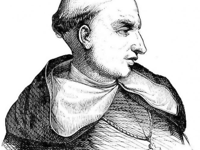 Photo of Fray Bartolomé de las Casas, 'apóstol de los indios'