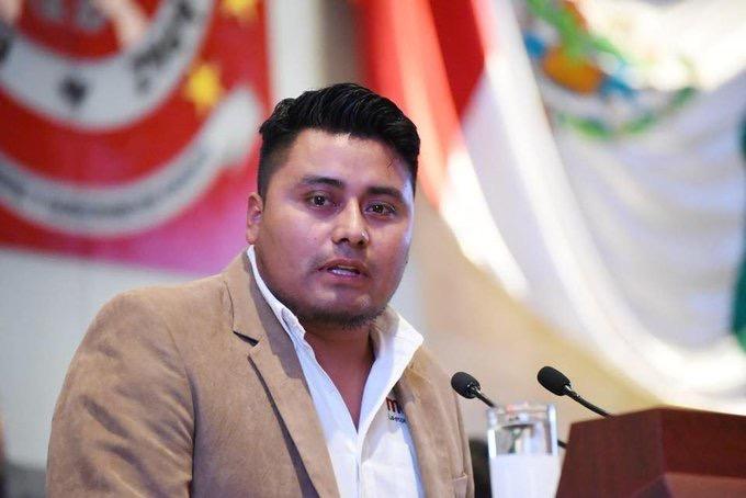 Photo of Pide diputado Alejandro López, considerar al Mezcal como patrimonio cultural de Oaxaca