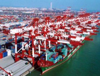 China se la juega con México y PEMEX, enviará 900 mil barriles de gasolina al país