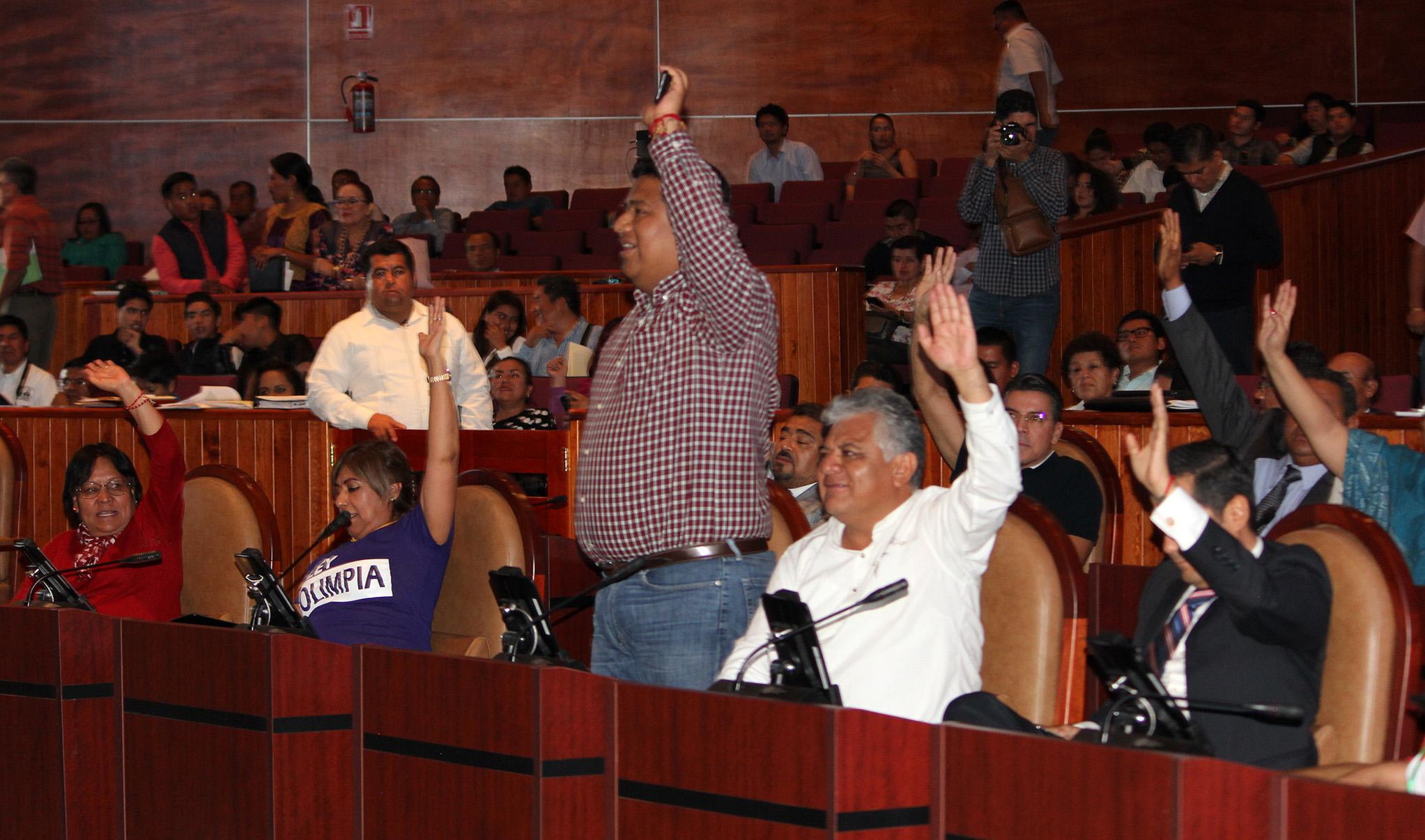 Photo of Prisión y multa a quien ejerza la violencia digital: Congreso de Oaxaca
