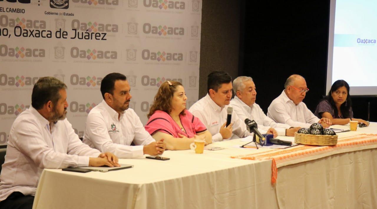 Photo of Creció ocupación hotelera y derrama económica en Guelaguetza 2019: Sectur