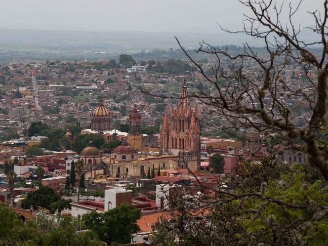 Photo of Miedo es lo que viven a diario policías en San Miguel de Allende