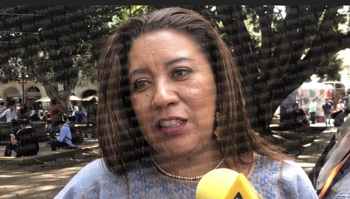 Photo of Los recursos de los programas sociales del gobierno federal llegan directamente a los beneficiarios: Nancy Ortiz Cabrera