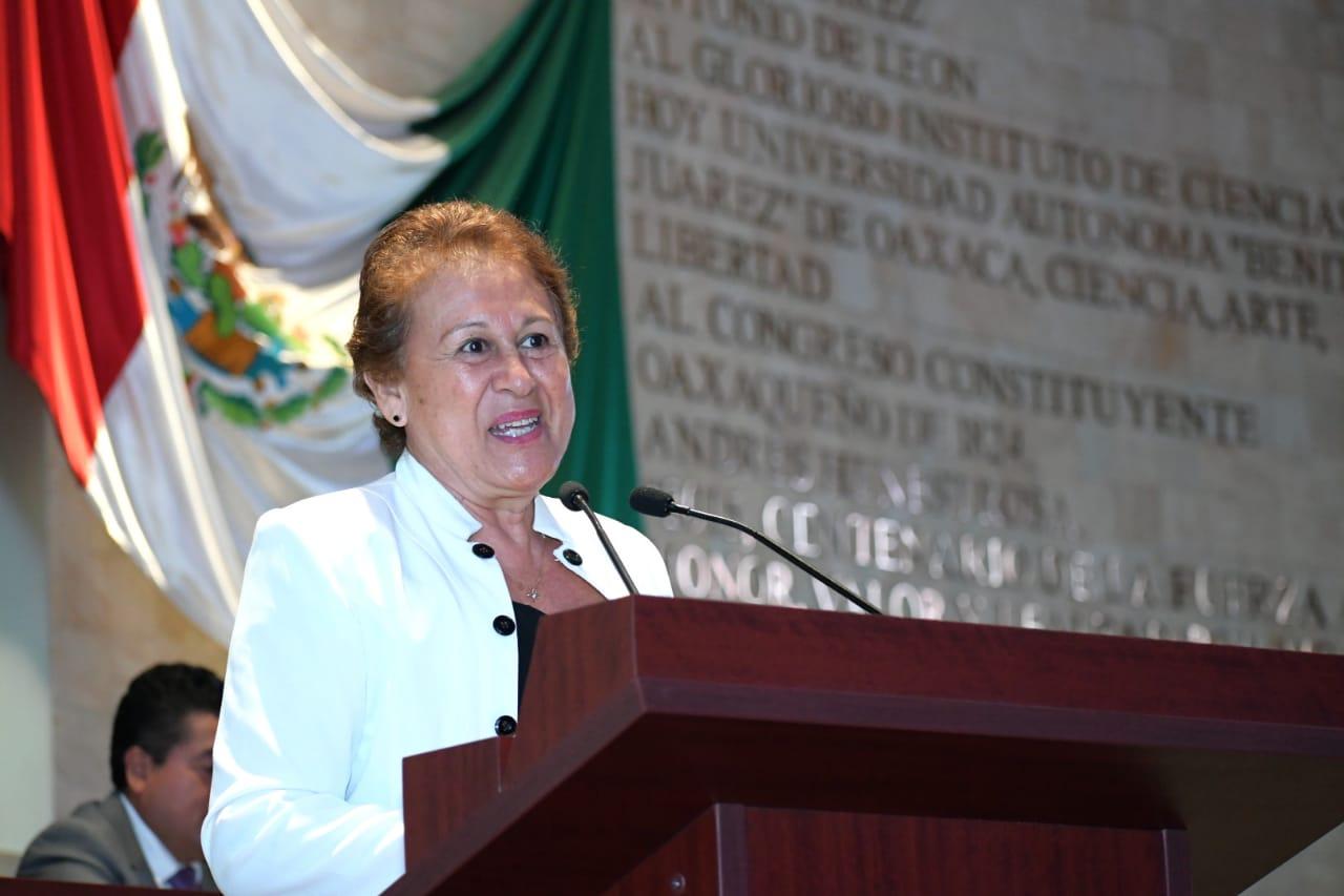 Photo of Propone legisladora que el 30% de cargos directivos estén integrados por jóvenes
