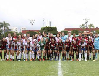 Atlas y Chivas se hermanan por Veracruz