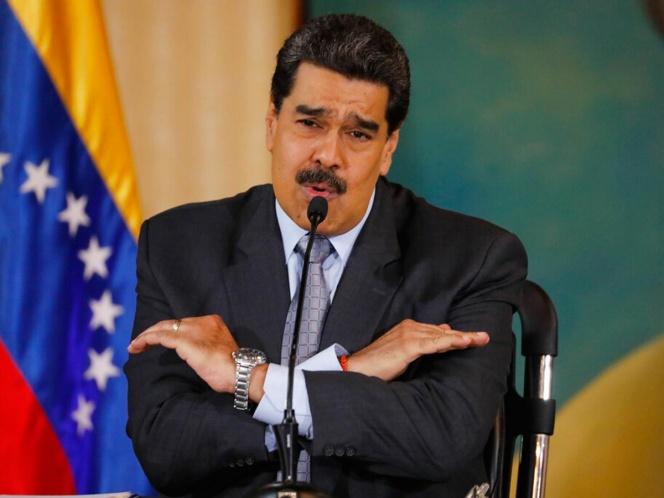 Photo of Venezuela responde a El Salvador… echa a sus diplomáticos