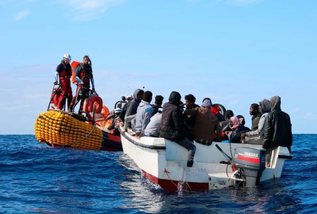 Photo of Guardia Costera Italiana recupera siete cadáveres más de los migrantes que se hundieron en el Mediterráneo